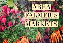 Texas Farmers Markets / Texas Farmers Markets