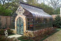 ~ Conservatory/Greenhouse ~