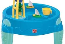 Products for Play / by Amy [One Great Backyard]