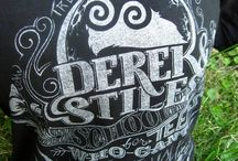 """Sterek / """"Don't be such a sour wolf."""" A Sterek inspired collection of clothes, jewellery & sundry."""