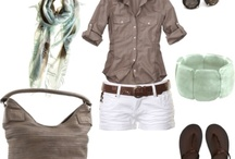 Clothing wish list