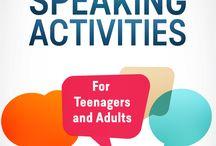 Speaking Activities