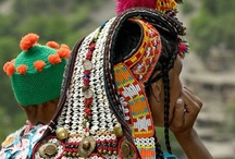 Exquisite Kalash Women
