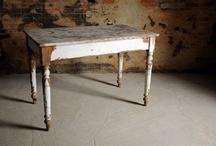 Tavolo / Tavoli e piani di lavoro originali