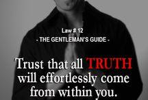 Gentleman Laws