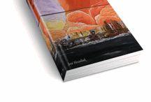 ~BOEK SCHILDEREN MET ACRYLVERF / schilderen met acrylverf van jose hesselink