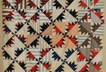 Buzz Saw Quilts