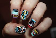Nails.  / by Shelby Miller