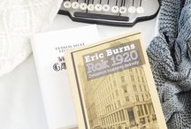 My blog - Love, coffee & books