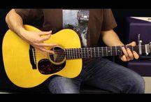 Guitarra / by Carlos Cerda