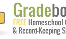 Homeschool Record-Keeping / by Sweet Phenomena