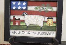 Americana / Primitives