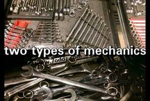 My Mechanic Man