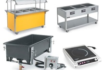 Vollrath Restaurant Equipment