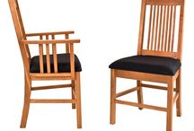 Dining Chairs / by Vermont Woods Studios