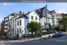 Gallery Residence, Brussels- Garden, 2BR2BT