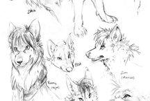 Sketchbook & Drawing