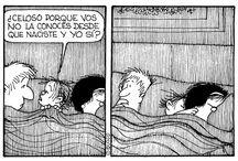 mafaldita y Snoopy