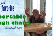 Good Portable High Chairs