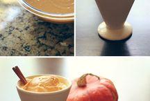 Food & Drink / by Sally Bohlinger