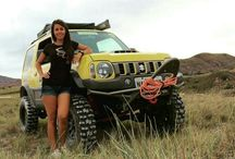 Jimny world