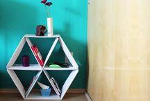 DOBLA cardboard furniture / Carboard furniture Online shop: https://www.kichink.com/stores/dobla-mobiliario