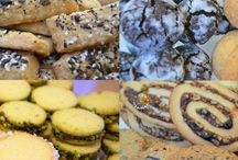 PommePomme / Bonbons, biscuits, chocolates, cakes, cake-pops