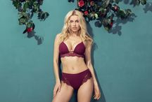 Serie Lingerie - New Collection