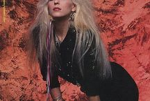 female rock