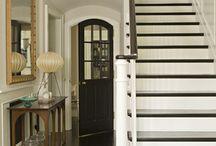 Enterance & Hallway
