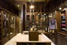 Dream Wardrobes / by WarmlyYours Radiant Heating