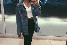 Looks Femininos // Jeans