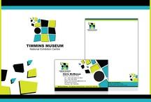 museum identity ispirations