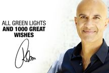 Free Productivity Unleashed Workbook From Robin Sharma / RSSS