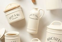 Decorate | Housewares / All things that make your table and daily life look so pretty! China, Tea, Coffee - Housewares