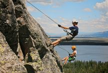 climbing sport / Mountaineering sport of climbing or attempting to climb high peaks with a rough path. More info visit http://bit.ly/1Lp5kCp