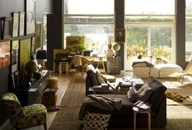 Living room / by catherine jaycox