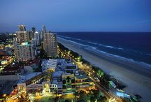 Gold Coast / by Latitude Travel Services