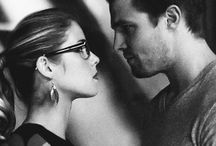 My ships <3 / The TV couples I support