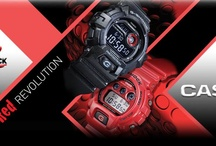 CASIO G-SHOCK!!!!