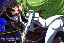 Sexy Anime / Manga y Anime