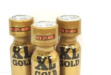 XL Gold Room Aromas