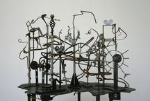 Megacities Asia / Eleven artists sculpt urban reality in Megacities Asia: http://www.mfa.org/exhibitions/megacities-asia / by MFA Boston