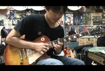 Tokai Guitars / Tokai Japan