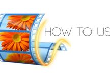 Movie Maker Tutorials
