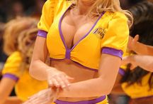 Los Angeles Lakers- I love LA! board