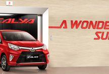 Harga Cash / Kredit Toyota Calya di Semarang Demak Purwodadi Kendal Ungaran / Harga Cash / Kredit Toyota Calya di Semarang Demak Purwodadi Kendal Ungaran