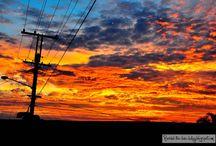 Sunsets  / by Rachel Sawyer