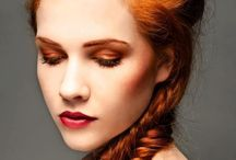 red head