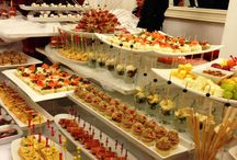 Catering/Finger food